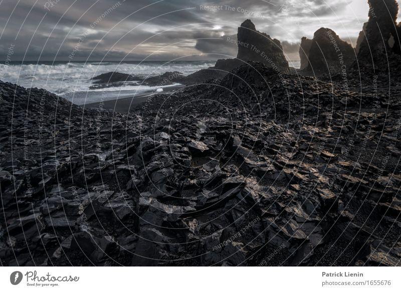 Dark Souls Himmel Natur Ferien & Urlaub & Reisen Farbe schön Meer Landschaft Wolken Tier Strand Umwelt Leben Küste Erde Felsen träumen