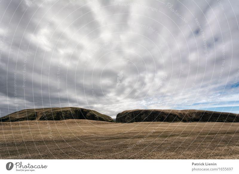Sleeping Giant schön Leben Ferien & Urlaub & Reisen Tourismus Abenteuer Ferne Freiheit Insel Umwelt Natur Landschaft Urelemente Erde Himmel Wolken