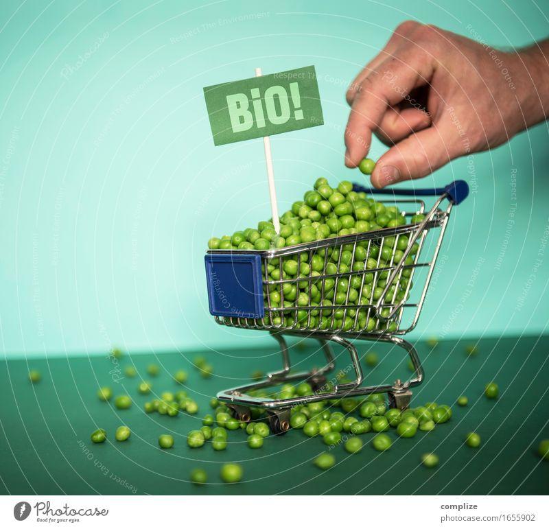 Bio-Markt grün Gesunde Ernährung Hand Essen Gesundheit Business Lebensmittel Ernährung Schilder & Markierungen Finger kaufen Gemüse Bioprodukte Handel Inspiration Markt