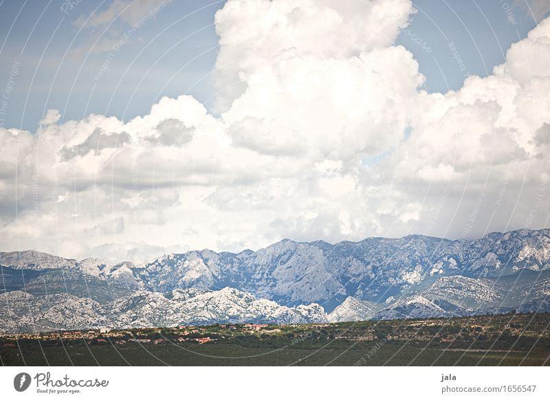 slowenien Himmel Natur Landschaft Wolken Berge u. Gebirge Umwelt frei Unendlichkeit