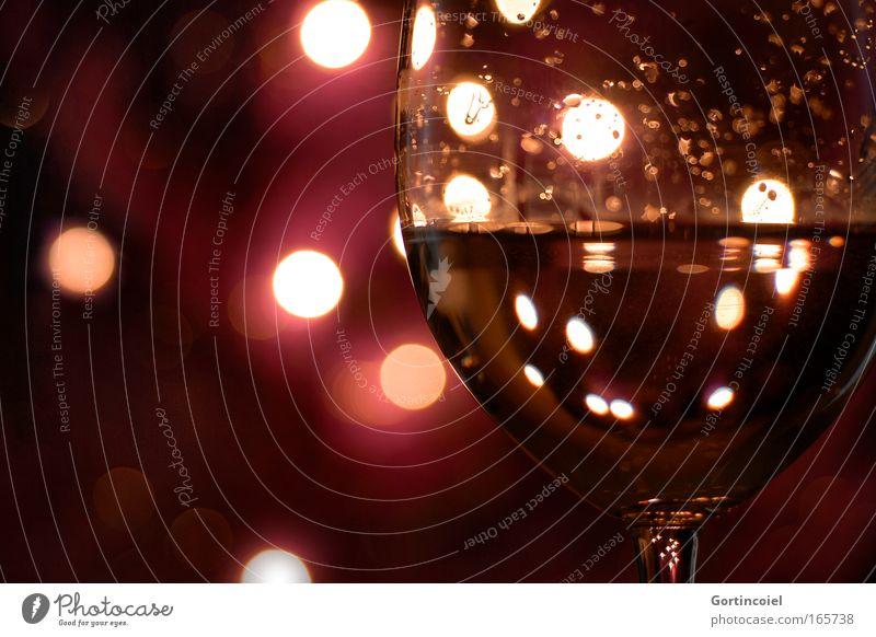 Wine At Midnight Stil Feste & Feiern Stimmung glänzend Lifestyle Glas Getränk genießen trinken Wein Bar Restaurant Reichtum Alkohol Lebensmittel edel