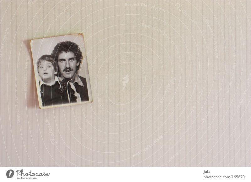 papa und ich Mensch Mann alt Mädchen Kind Gesicht Erwachsene Familie & Verwandtschaft Mund Fotografie maskulin Nase Eltern Ohr Lippen Kleinkind