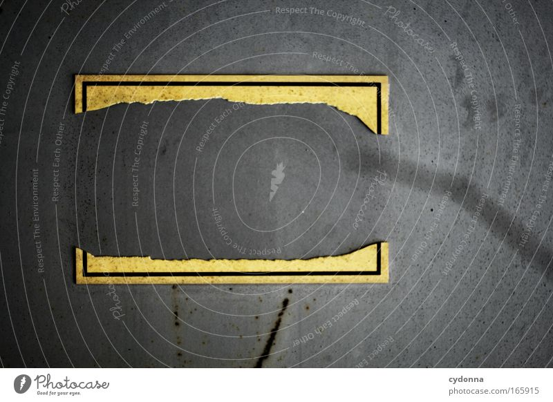 Versteckte Botschaft Farbfoto Nahaufnahme Detailaufnahme Menschenleer Textfreiraum links Textfreiraum rechts Textfreiraum Mitte Tag Totale Mauer Wand Zeichen