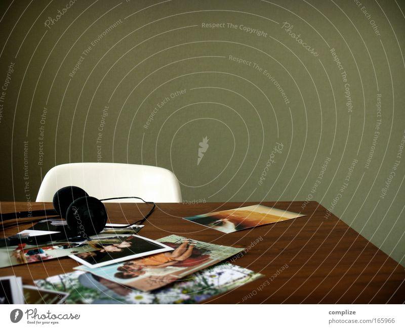 music & photography Farbfoto Innenaufnahme Textfreiraum oben Tag Starke Tiefenschärfe Zentralperspektive Stil Design Erholung ruhig Ferien & Urlaub & Reisen