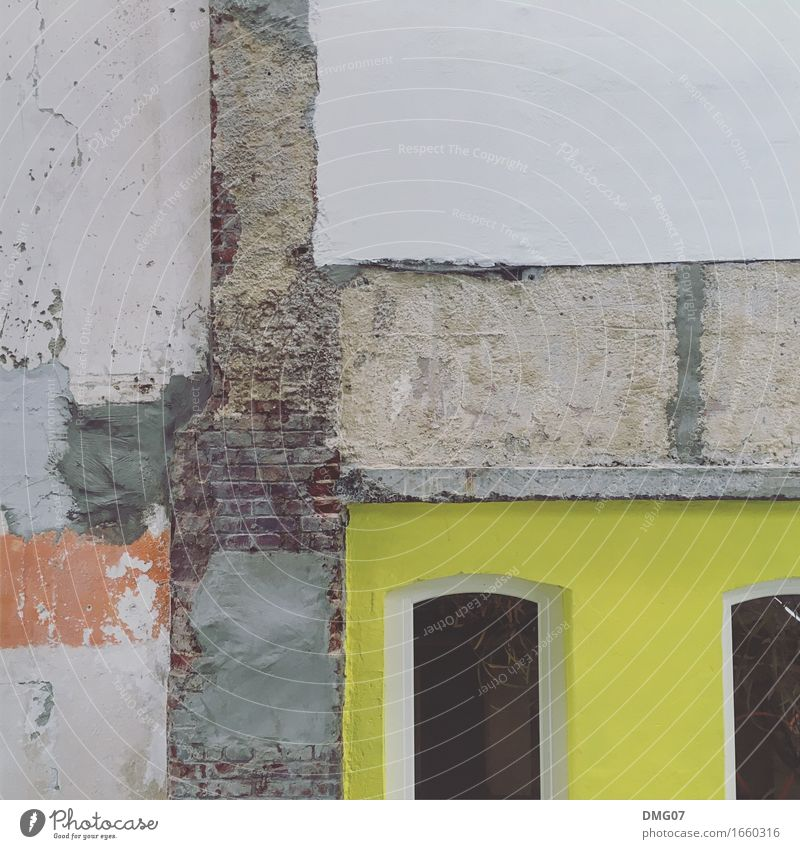 Old School Stadt Farbe Haus Architektur Wand Gefühle Gebäude Kunst Mauer Fassade Design Kirche Abenteuer Bauwerk Hauptstadt Altstadt