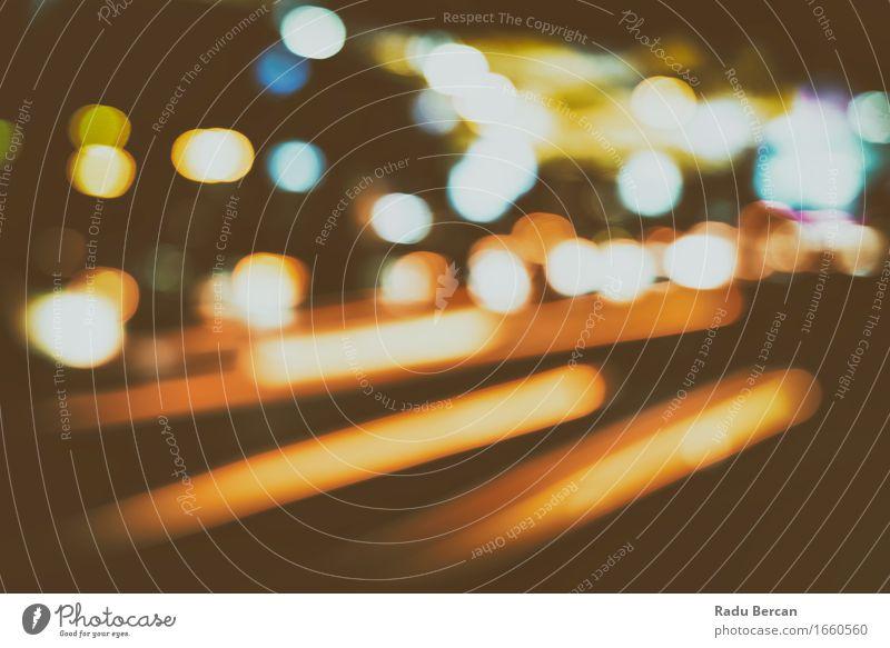 Stadt Ampeln Hintergrund Ferien & Urlaub & Reisen blau schön rot Umwelt Straße gelb Wege & Pfade orange Verkehr PKW Abenteuer Güterverkehr & Logistik