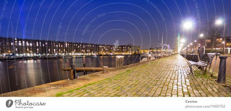Amsterdam VI Natur Stadt Wasser Landschaft ruhig Winter Wasserfahrzeug Verkehr Europa Hafen Hauptstadt Stadtzentrum Schifffahrt Steg Personenverkehr Hafenstadt