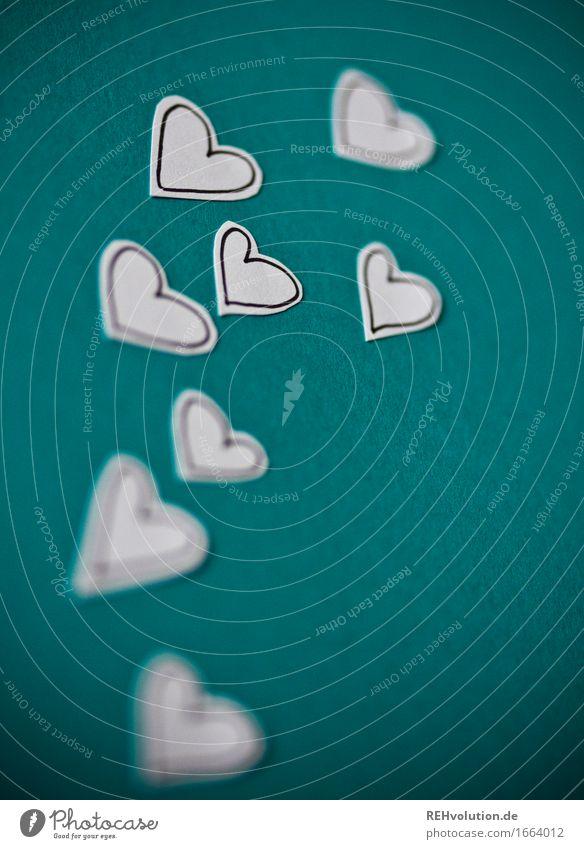herzliche Grüße Herz viele Liebe Verliebtheit Romantik Mitgefühl Güte Gastfreundschaft Menschlichkeit Solidarität Hilfsbereitschaft dankbar Verantwortung Papier