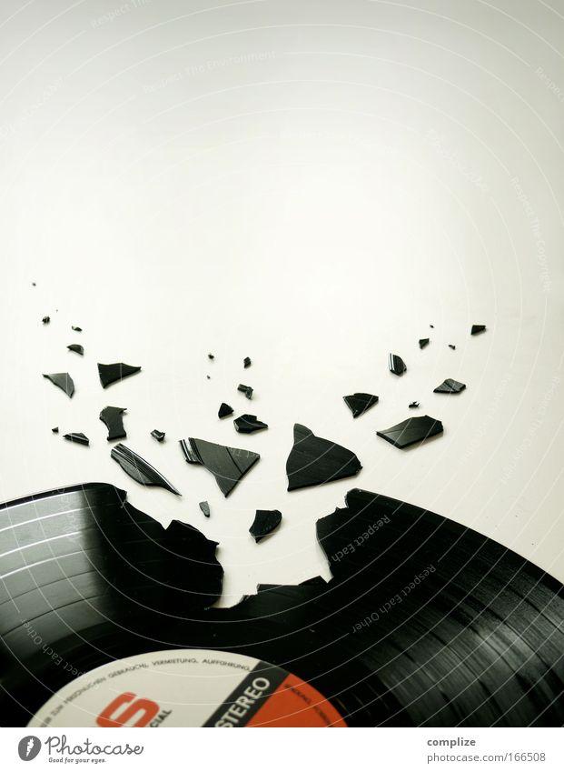 broken beat Nachtleben Veranstaltung Musik Diskjockey ausgehen Feste & Feiern clubbing Tanzen Schallplatte Musik hören Enttäuschung Verzweiflung Wut Frustration