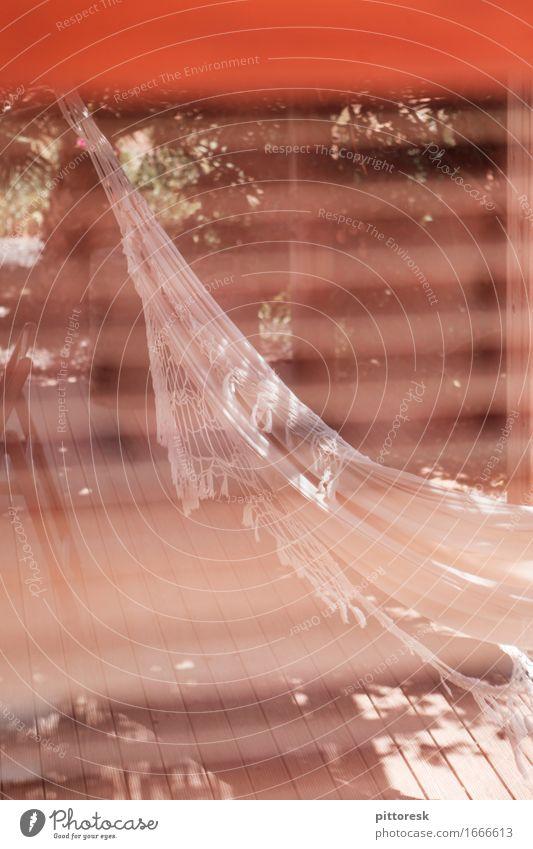 relax Ferien & Urlaub & Reisen Erholung Haus Lifestyle Design Wohnung Häusliches Leben elegant Abenteuer Sommerurlaub exotisch Hängematte Traumhaus Urlaubsfoto