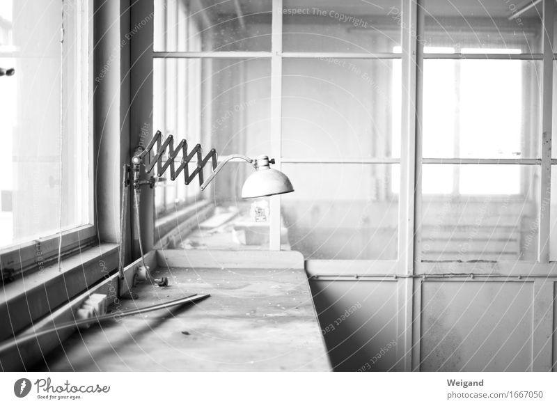 Scherenlampe Lifestyle Wohnung Haus Renovieren Innenarchitektur Lampe Schreibtisch Beruf Büroarbeit Medienbranche Werbebranche Industrieanlage Fabrik