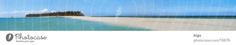 Insel Calangaman Insel