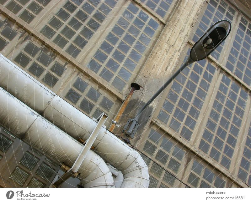 industrie Industrie alte Industrieanlagen