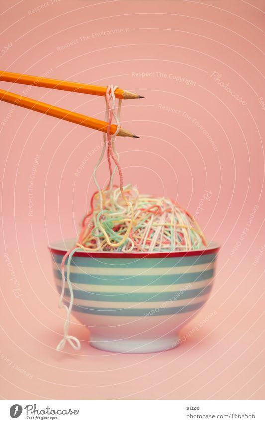 Esskultur Gesunde Ernährung Speise Essen Foodfotografie außergewöhnlich Lebensmittel rosa Kreativität Idee Grafik u. Illustration graphisch Appetit & Hunger