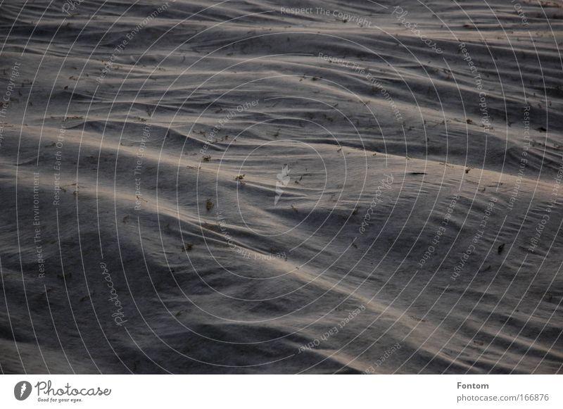 Niederrheinwelle Natur Wasser Meer dunkel Landschaft Feld Wind Gelassenheit Neugier Surrealismus Kunststoffverpackung