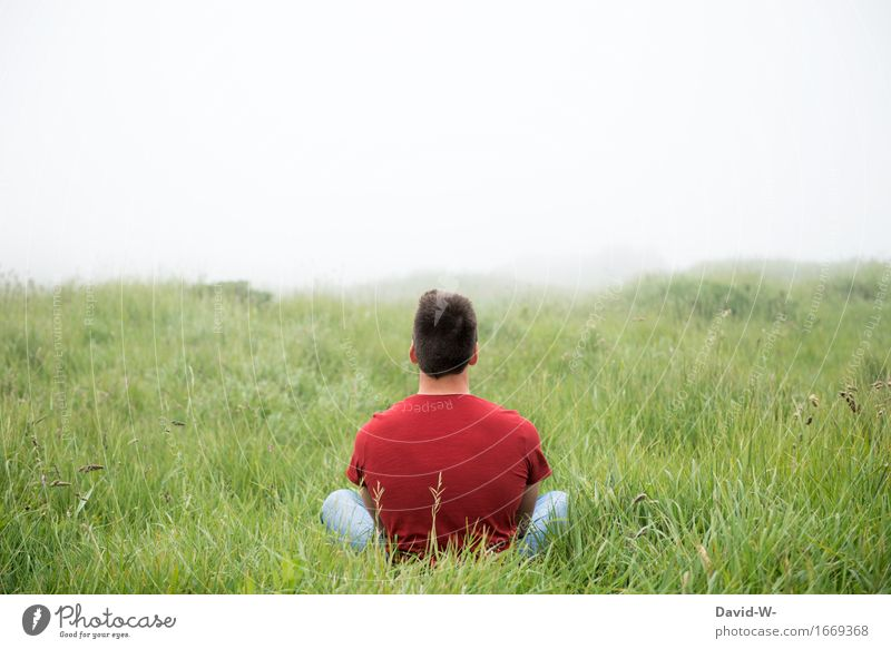 Totenstille Wellness Leben harmonisch Wohlgefühl Sinnesorgane Erholung ruhig Meditation Ferien & Urlaub & Reisen Tourismus Ausflug Abenteuer Ferne Freiheit