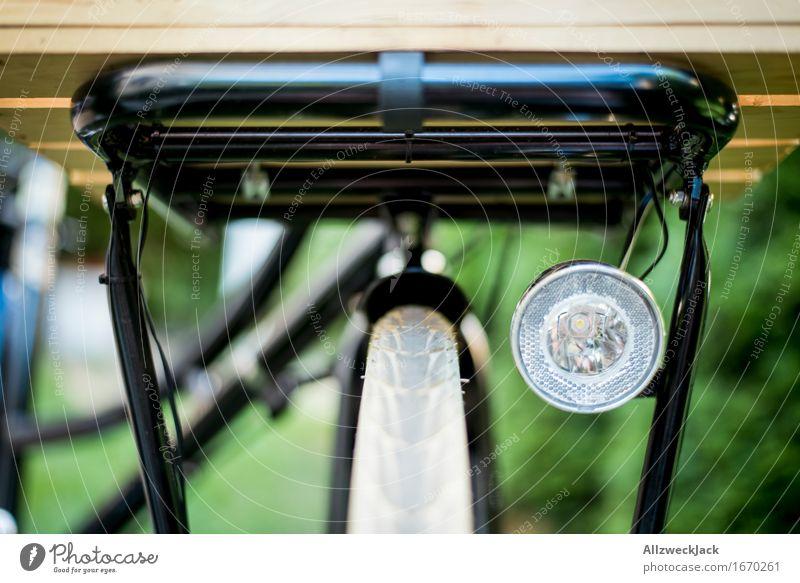 Hollandrad-Porn 10 Verkehrsmittel Fahrradfahren trendy retro grün schwarz Mobilität Nostalgie Tradition Güterverkehr & Logistik Lastenfahrrad Holzkiste