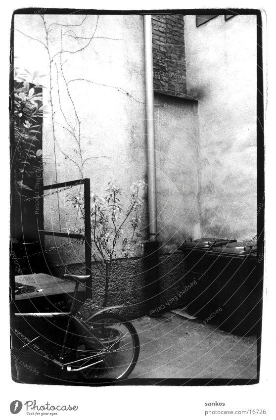 innenhof3 Architektur Innenhof
