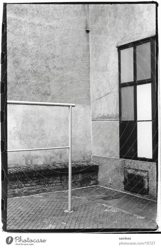 innenhof1 Architektur Innenhof