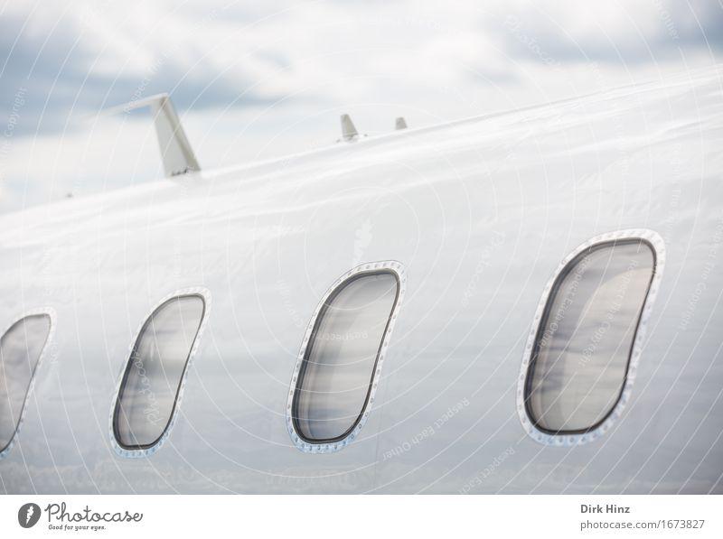 . Maschine Technik & Technologie Fortschritt Zukunft High-Tech Industrie Luftverkehr Verkehr Verkehrsmittel Personenverkehr Flugzeug Passagierflugzeug Fluggerät