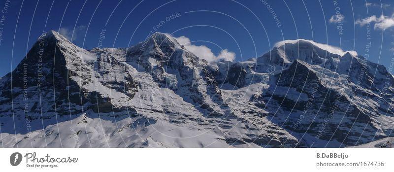 Drei Legenden Ferien & Urlaub & Reisen Tourismus Ausflug Winter Schnee Winterurlaub Berge u. Gebirge wandern Wintersport Klettern Bergsteigen Skifahren Skier