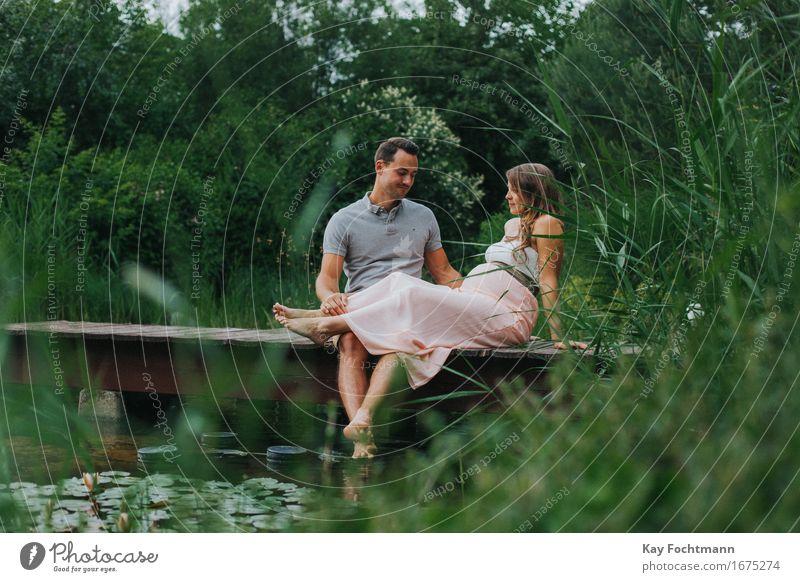 ° Mensch Jugendliche Junge Frau Junger Mann Erholung ruhig 18-30 Jahre Erwachsene Leben Liebe Gefühle Familie & Verwandtschaft Glück Paar Zusammensein