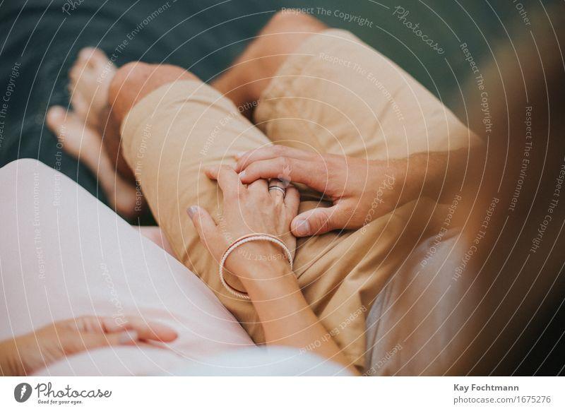 ° Mensch Ferien & Urlaub & Reisen Jugendliche Sommer Junge Frau Hand Junger Mann Erholung 18-30 Jahre Erwachsene Leben Liebe feminin Lifestyle
