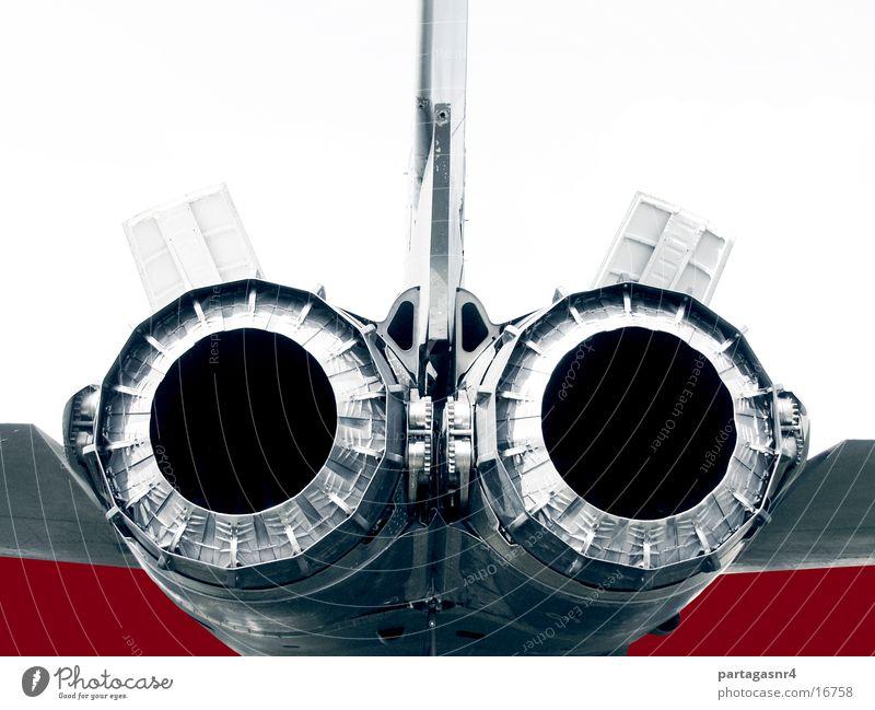 Tornado von hinten Triebwerke Technik & Technologie Düsenflugzeug Elektrisches Gerät Düsentriebwerk