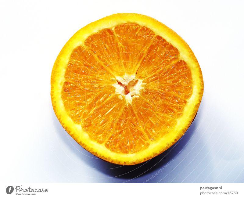 Apfelsine Orange süß Gesundheit Ernährung Frucht exotisch