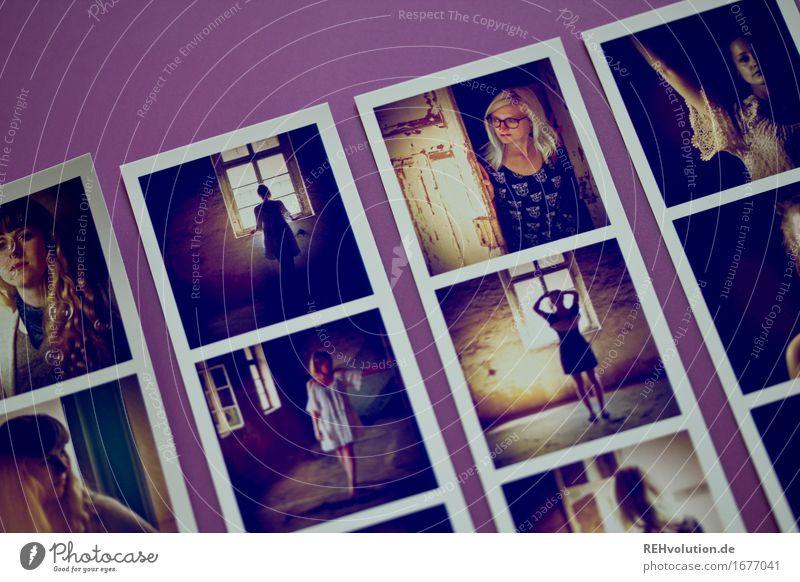 Fotos von Fotos Mensch Frau Jugendliche alt schön Junge Frau 18-30 Jahre Erwachsene feminin außergewöhnlich Stimmung Freizeit & Hobby stehen Fotografie Coolness
