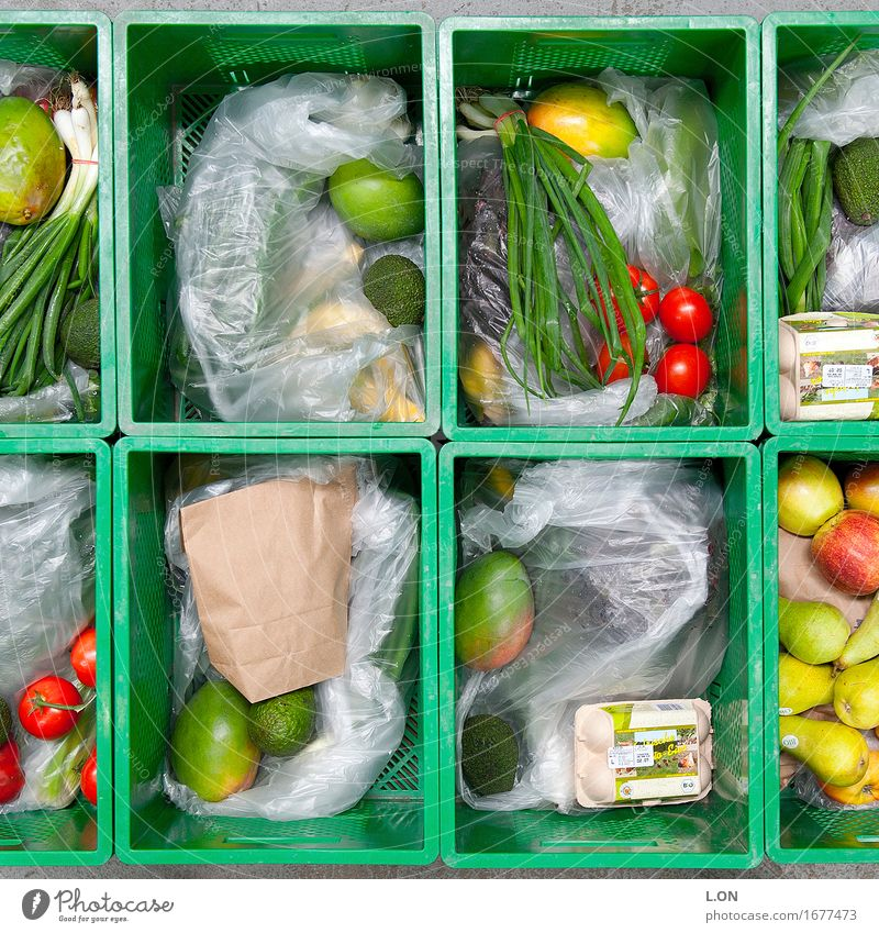 grüneKiste Lebensmittel Gemüse Salat Salatbeilage Frucht Apfel Orange Kräuter & Gewürze Tomate Avocado Birne Zitrone Ernährung Bioprodukte