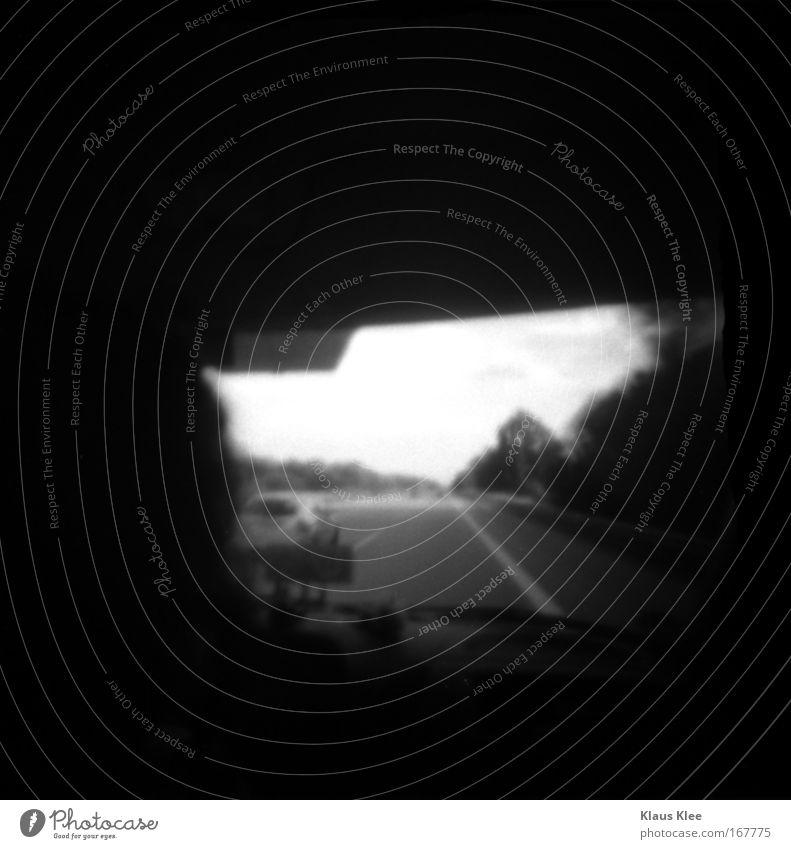 THE NOISE GOES AROUND :::. weiß ruhig Einsamkeit schwarz Tod träumen Unfall gefährlich fahren einzigartig Unendlichkeit Neugier Verfall Tunnel historisch Stress