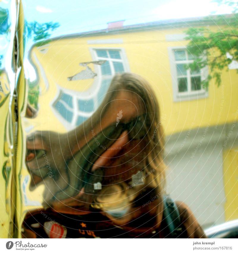 Fear and Loathing in Las Grazas Mensch Jugendliche Erwachsene außergewöhnlich 18-30 Jahre fliegen maskulin Nase Lifestyle dumm Rauschmittel trendy Alkoholisiert exotisch Sonnenbrille Freak