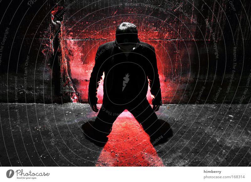 kernkraft Mensch Leben dunkel Stil Religion & Glaube maskulin Design Energiewirtschaft außergewöhnlich Lifestyle bedrohlich einzigartig Show gruselig Todesangst Veranstaltung