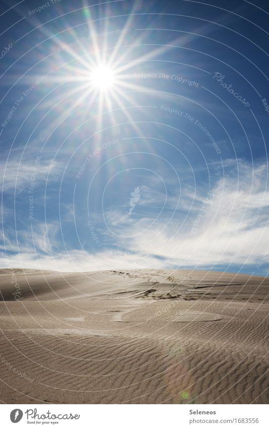 mein Sonnenschein Natur Ferien & Urlaub & Reisen Sommer Erholung Wolken ruhig Ferne Umwelt natürlich Freiheit Tourismus Horizont Ausflug Abenteuer Wohlgefühl