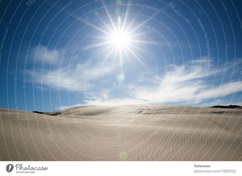 sunburn Natur Ferien & Urlaub & Reisen Sommer Sonne Landschaft Erholung ruhig Strand Ferne Umwelt Wärme Freiheit Sand Tourismus Ausflug Abenteuer