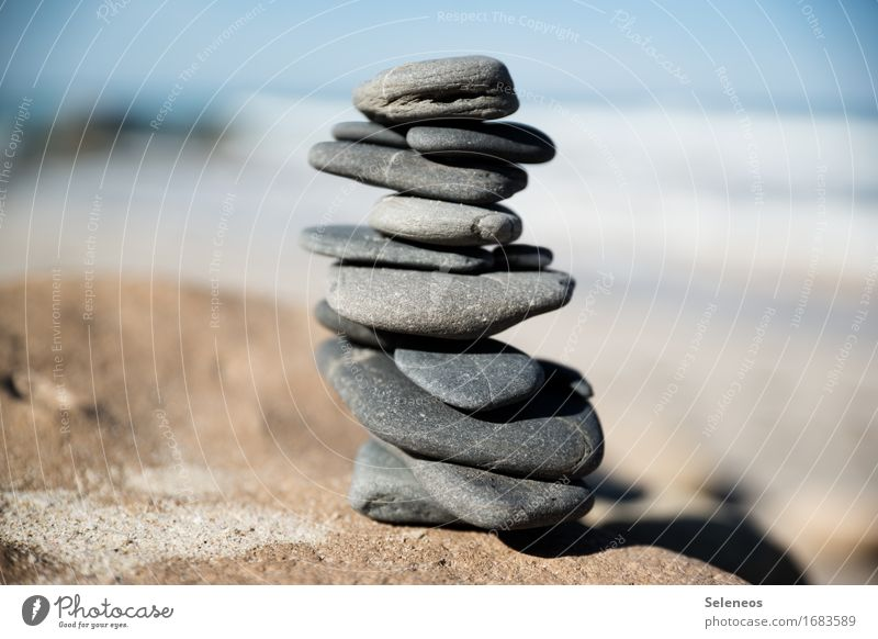durchatmen Gesundheit Wellness Wohlgefühl Zufriedenheit Sinnesorgane Erholung ruhig Meditation Ferien & Urlaub & Reisen Tourismus Ausflug Sommer Sommerurlaub
