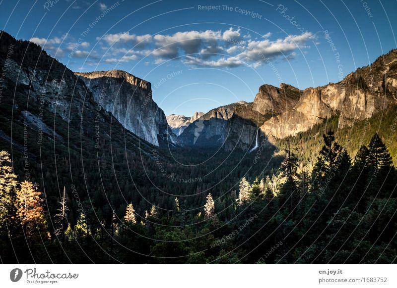 letzte Sonnenstrahlen Ferien & Urlaub & Reisen Abenteuer Berge u. Gebirge Himmel Wolken Sonnenaufgang Sonnenuntergang Sonnenlicht Sommer Klimawandel
