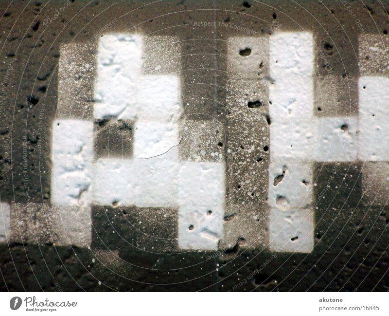 Pixl-A Bildpunkt Freizeit & Hobby Detailaufnahme Graffiti