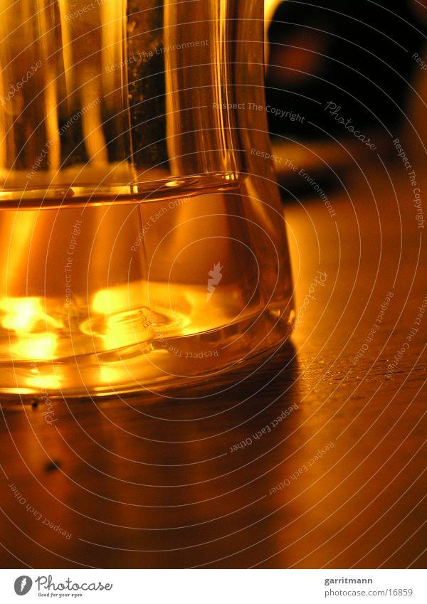 Glas Licht obskur Makroaufnahme Coco Cola