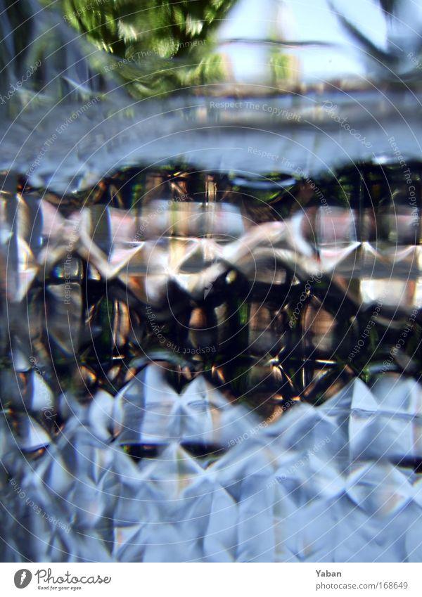 Breakfast at Balcony's Makroaufnahme Menschenleer Morgen Getränk trinken Erfrischungsgetränk Trinkwasser Glas Flüssigkeit kalt nass prickeln Kohlensäure
