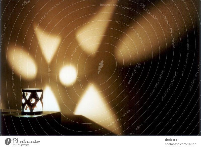 maske Monster Licht obskur Maske Schatten Auge