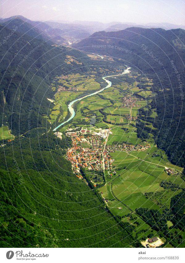 Slowenien....für alpho Himmel Natur Baum Ferien & Urlaub & Reisen Pflanze Sommer Wolken Haus Wald Umwelt Wiese Landschaft Berge u. Gebirge Wärme Erde Feld