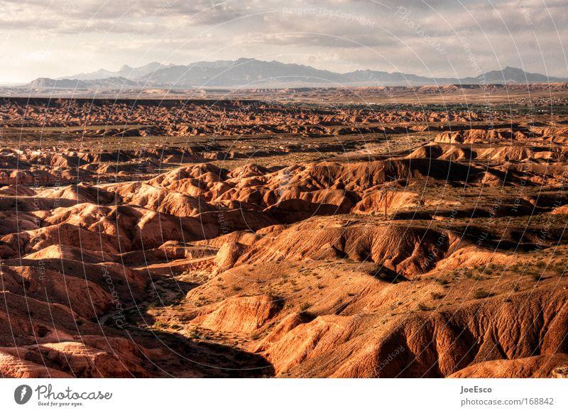 bad segeberg Himmel Natur Ferien & Urlaub & Reisen Ferne Berge u. Gebirge Landschaft Umwelt Gras Wärme Erde groß Tourismus Perspektive Sträucher USA Wüste