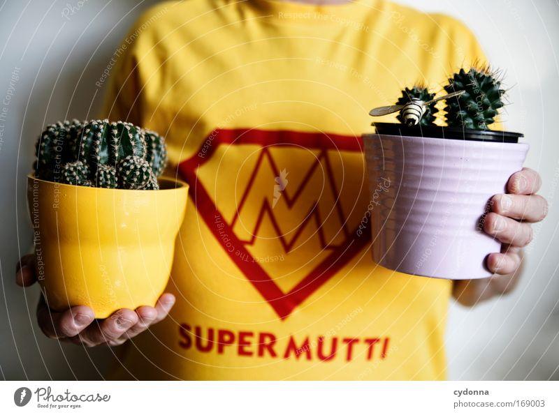 SUPERMUTTI Mensch Frau Farbe Hand Freude Erwachsene Leben Bewegung Liebe träumen Freizeit & Hobby Schriftzeichen Kommunizieren einzigartig Zeichen Schutz