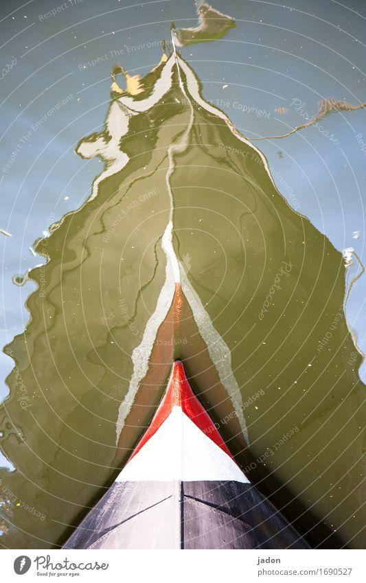 geisterschiff. Freizeit & Hobby Tourismus Kreuzfahrt Sommer Wellen Wassersport See Fluss Schifffahrt Bootsfahrt Fischerboot Sportboot Jacht Segelboot