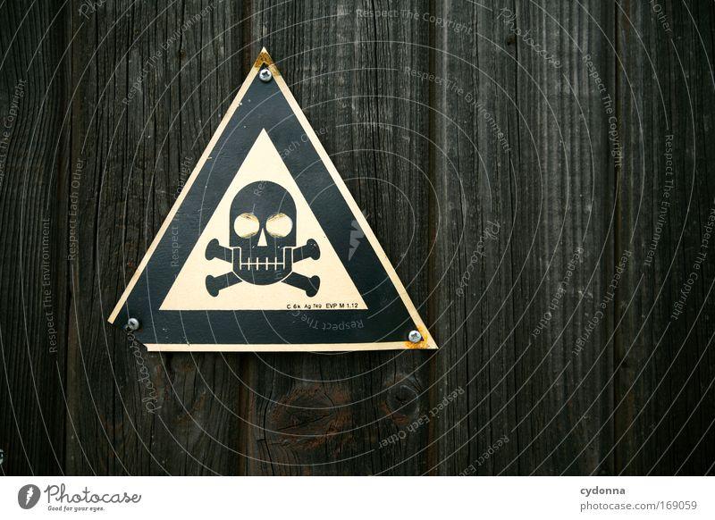 Böser Blick Umwelt Tod Leben Angst Dekoration & Verzierung Hinweisschild bedrohlich Kommunizieren Vergänglichkeit Bildung Schutz geheimnisvoll Zeichen entdecken