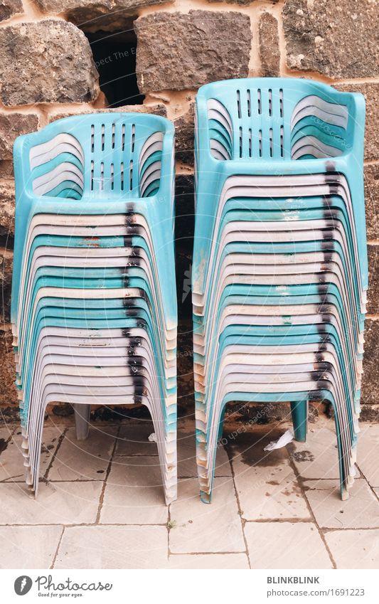 Kunststoff Design Ferien & Urlaub & Reisen Sommer Häusliches Leben einrichten Innenarchitektur Möbel Sessel Stuhl Entertainment Veranstaltung Feste & Feiern