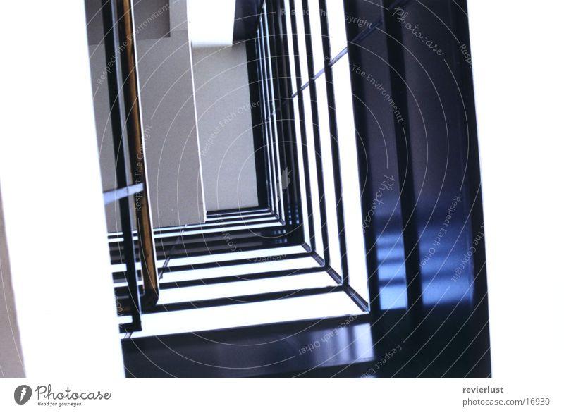 bau.haus.bau Architektur Treppe modern Bauhaus
