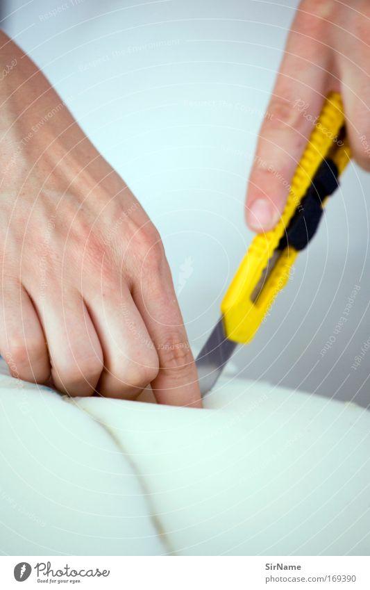 108 [fleißige Schneiderhände] Hand Freizeit & Hobby Erfolg Dekoration & Verzierung Finger Technik & Technologie Sauberkeit Baustelle Industrie Konzentration